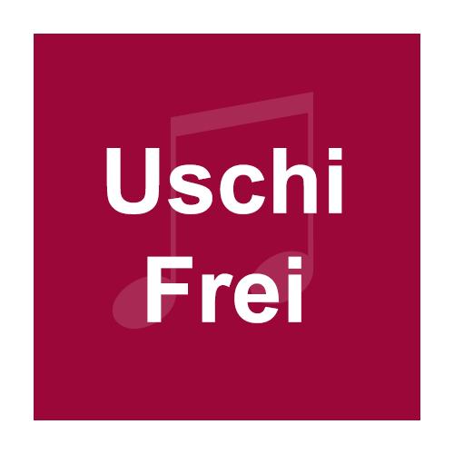 Uschi Frei | Nena Double und Sängerin aus Duisburg